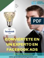 PDF Curso p1 Conviertete en Un Experto en Facebook Ads