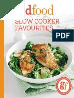 Slow Cooker Favourites - Sarah Cook