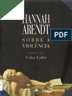 ARENDT, Hannah. Sobre a violência.pdf