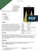 Mastery (Book) - Wikipedia