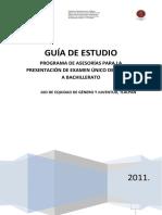Guia Dee Studio