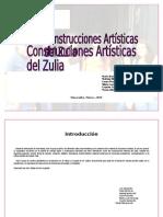 Construcciones Artísticas Del Zulia