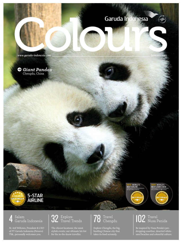 Colours LR Indonesia