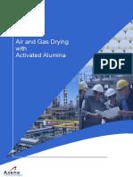 Air Gas Drying Brochure