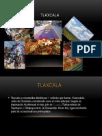 Tlaxcala America