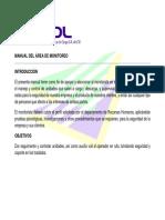 Manual de Monitoreo 2