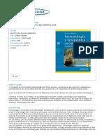 Farmacología y Terapéutica en Odontología (1)
