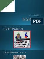 PREFACIO NSR - 10