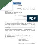 Anexo Proceso Cas 001 2017 Cecas