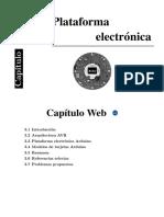 Arduino Cap3 Web