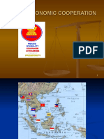 ASEAN Economic Integration