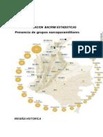 MAPA DEL CONFLICTO ARMADO EN COLOMBIA.docx