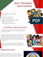 Unidad 3_Desarrollo Sustentable