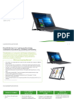 Acer Switch12 User Manual