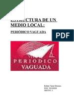 Estructura de un medio local[1]