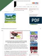 12 Produtos Químicos Altamente Tóxicos ...e Sua Casa - Blog a Nova Ordem Mundial