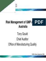 2 Australia RiskManagement-GMPInspections