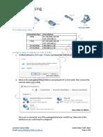 IPv4 and IPv6 SLAAC - Activity