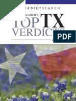 2009's Third Highest Texas Verdict Against Dallas' Harold C. Simmons & His Companies $178.7 Million!