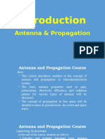 introduction to antenaa