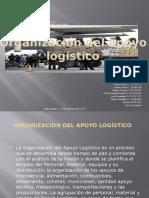 Equipo 2. Organizacion Del Salte