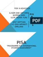 Pisa Fix(Gabungan Pissa Dan Timss)