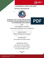 Manual de Tesis UCV