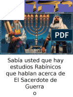 Copy (2) Espanol the Messiah of War Phinehas