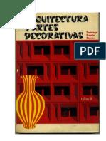 Arq y Artes Decorativas