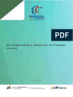 Norma Tecnica Del Servicio de Seguridad y Salud en El Trabajo