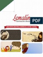 Brochure Metodo Lemalin