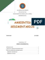 SEDIMENTOLOGIA (1)
