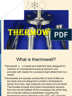 thermowell.ppt