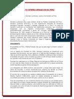 CONFICTO INTERNO ARMADO EN EL PERÚ.docx