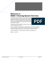 Clearing System