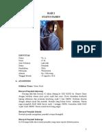 Case Report Ileus