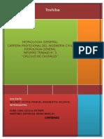 Tercer Informe de Hidrologia (2)