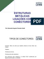 EstruturasMetálicas_aula4_Conectores