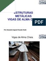 EstruturasMetálicas_VigasdeAlmaCheia