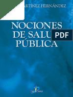 Nociones de Salud Publica