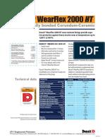 Pro Wearflex2000ht Uk