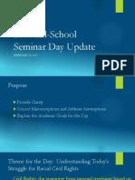 2017 All-School Seminar Day Board Update V4