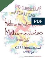 Metamodelos p Aritmeticos 3c
