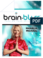 Brain Bliss Book