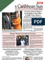 Caribbean Sun July10