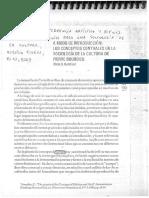 Bourdieu, Pierre - Creencia Artística y Bienes Simbólicos. Elementos Para Una Sociología de La Cultura