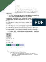 Configuración Grafica o Spin y Configuracion Electronica