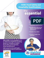 [01062015 1018] Essential Guide to Food Safety