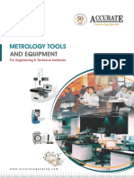 Catalogue for MQC Lab