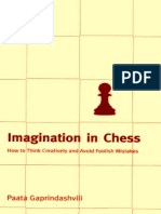 Paata Gaprindashvili - Imagination in Chess